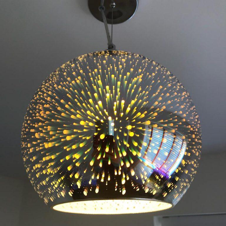 Light website